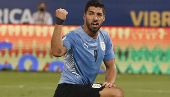 Uruguay vs Colombia: La Celeste have more momentum