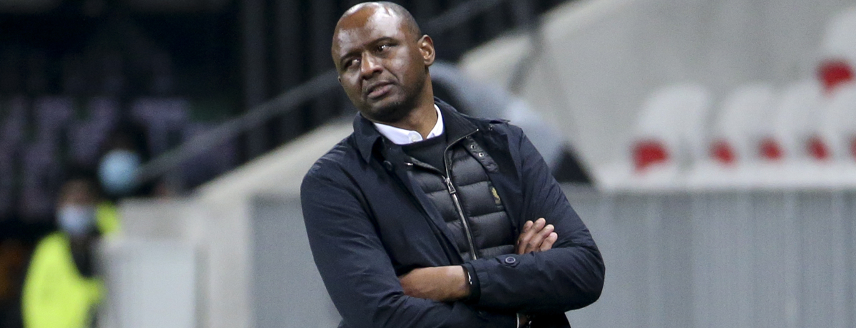 Patrick Vieira's Nice feature in our latest European football tips