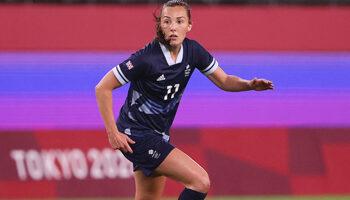 Great Britain vs Australia: GB to edge out Matildas
