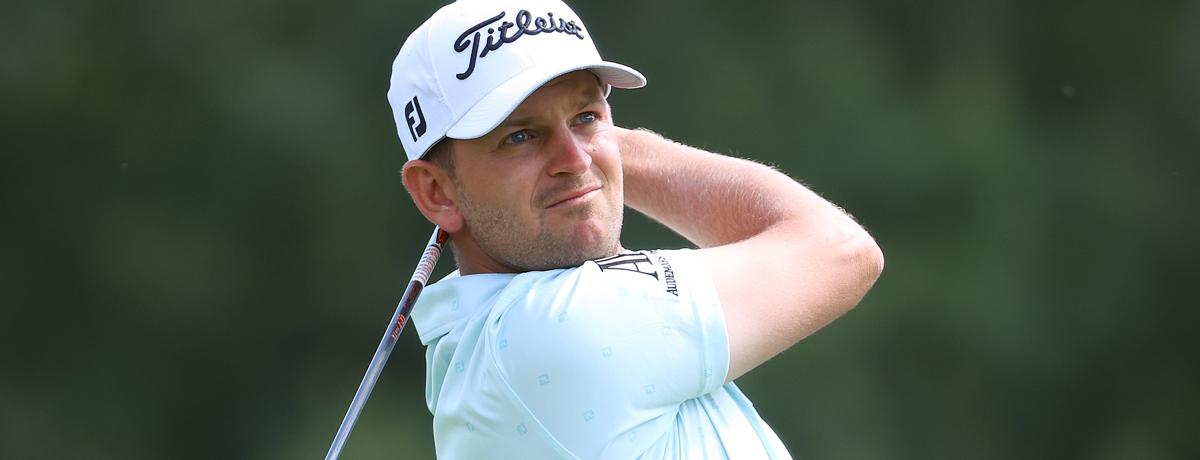 Scottish Open tips, golf betting odds