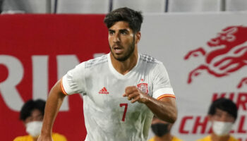 Olympic men's football: Spain can reign in Tokyo