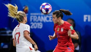 Olympic women's football: Team GB value pick as USA alternative