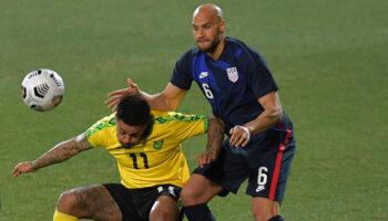 USA vs Jamaica: Americans worth taking on