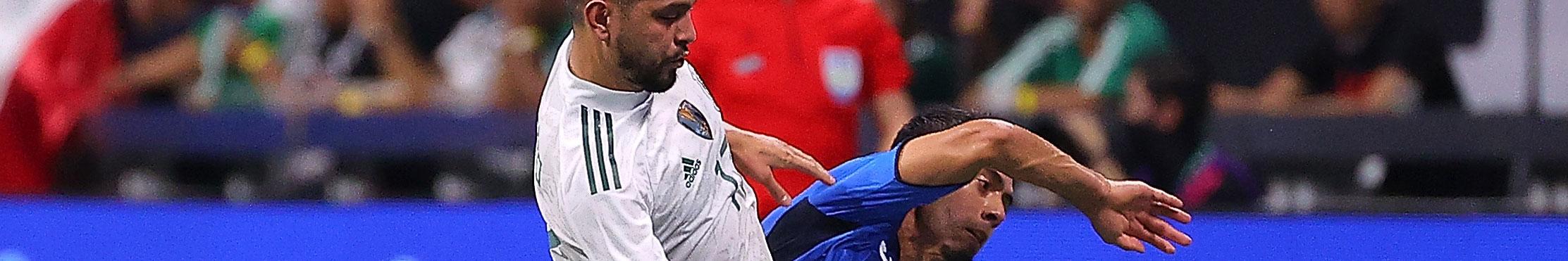 Mexico vs Honduras prediction, CONCACAF Gold Cup, football