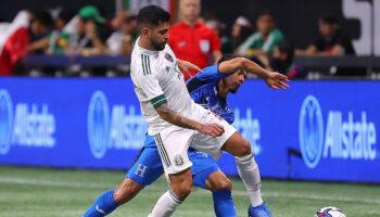 Mexico vs Honduras: Defence the key for favourites