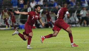 Qatar vs El Salvador: Qatar to keep it clean