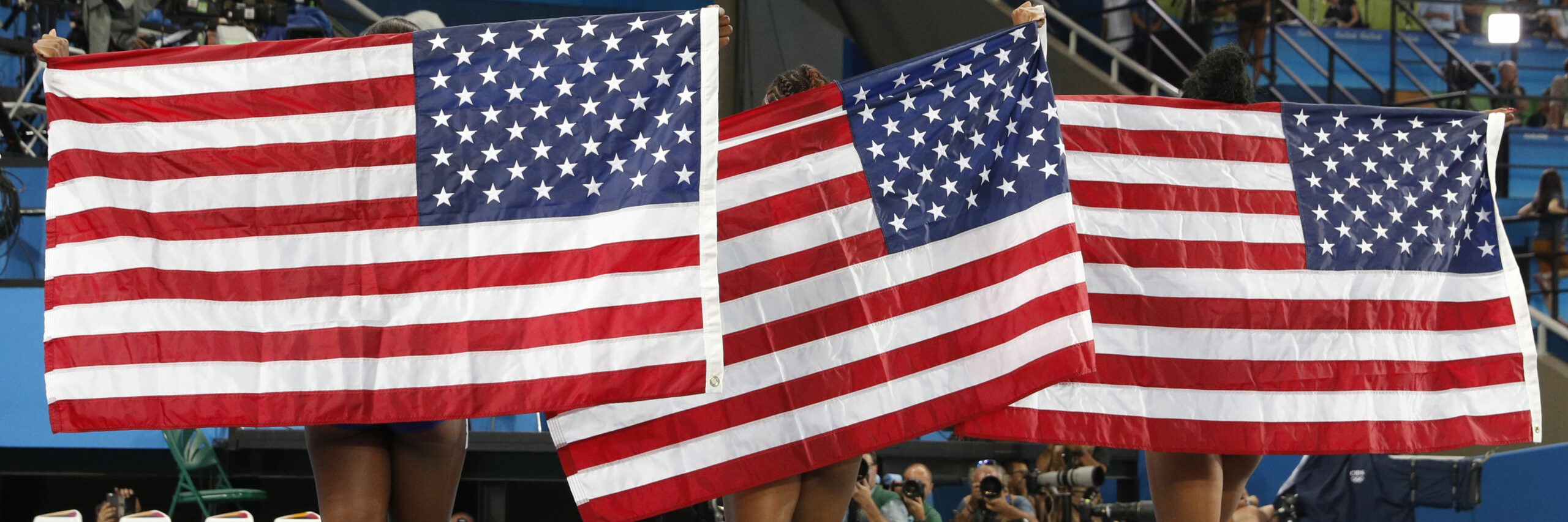 Olympics betting odds: Americans expected to dominate