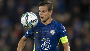 Chelsea vs Zenit: Holders to enjoy smooth success