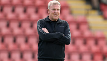 Orient vs QPR: O's may be more up for EFL Cup