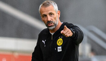 Borussia Dortmund vs Bayern Munich: Hosts look sharper