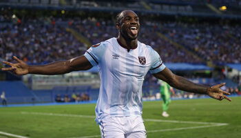 West Ham vs Rapid Vienna: Smooth success for Hammers
