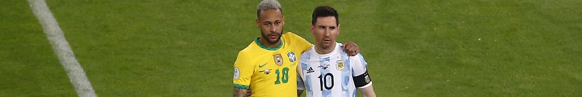 Brazil vs Argentina prediction, World Cup, football