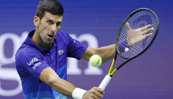 Djokovic vs Medvedev: Records to tumble in New York