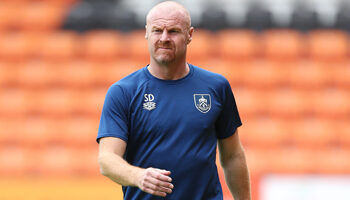 Burnley vs Norwich: Clarets to end home hoodoo