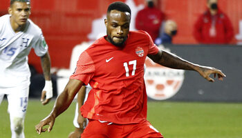 USA vs Canada: Derby draw on cards in Nashville