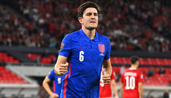 England vs Andorra: Wembley stroll for Three Lions