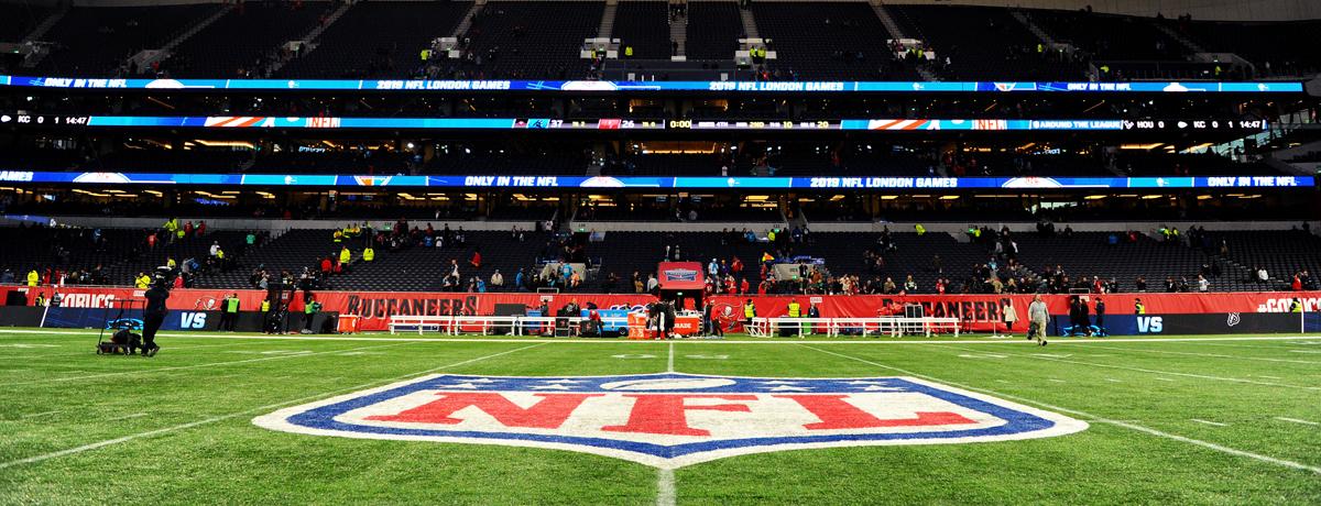 NFL London, American Football