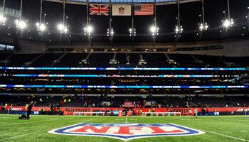 NFL London: Analysis of the International Series