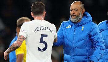 Tottenham vs Mura: Spurs to boost morale with big win