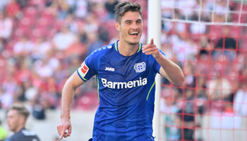 Bundesliga predictions: Saturday treble from Germany's top tier