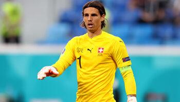 Northern Ireland vs Switzerland: Rossocrociati just too strong