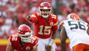 NFL predictions: Sunday treble for Week 2