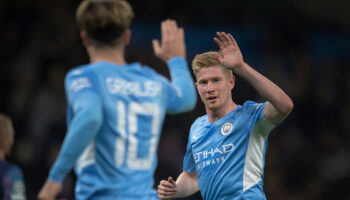 Premier League predictions: Five selections for Saturday acca
