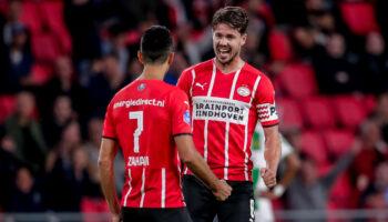 PSV Eindhoven vs Real Sociedad: Goals to flow in Group B opener