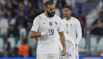 Spain vs France: Les Bleus backed for final joy