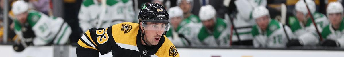 Brad Marchand, Boston, NHL predictions