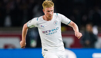 Club Brugge vs Man City: Citizens to be just too slick