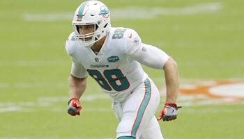 Jaguars vs Dolphins: Miami percentage pick in London