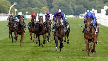 Prix de l'Arc de Triomphe tips: Lane for Longchamp glory