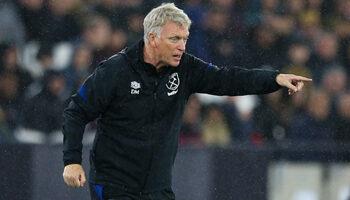 West Ham vs Genk: Same again in Europe would suit Moyes