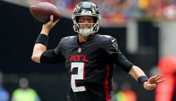 Falcons vs Jets: Atlanta fancied for London triumph