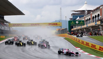 Turkish Grand Prix: Verstappen for Istanbul victory