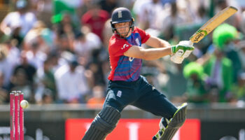 T20 World Cup: Buttler to help serve up 5/1 double