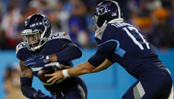 NFL predictions: Titans, Ravens and Bucs for Week 7