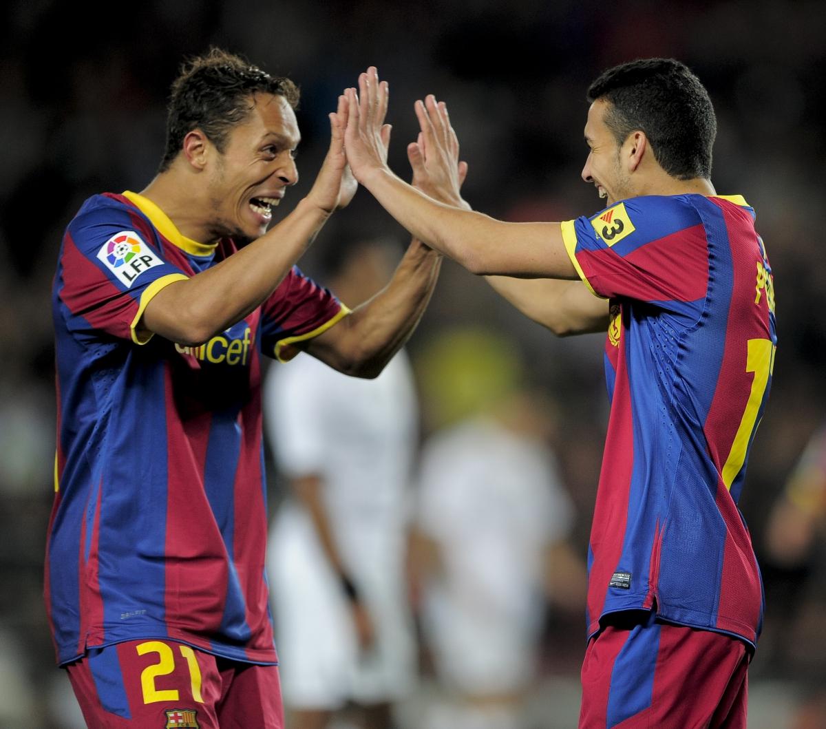 Pedro y Adriano, ¿se quedarán o se marcharán?