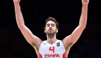 España vs Lituania: motivos para soñar (y apostar) con el Eurobasket