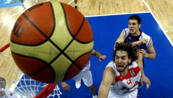 Eurobasket 2015: A España le toca la más difícil para empezar