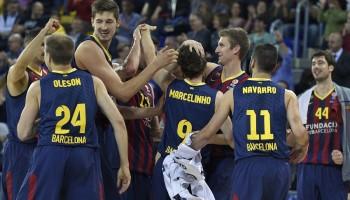 Herbalife Gran Canaria vs Barcelona: ambición ante el rey del torno
