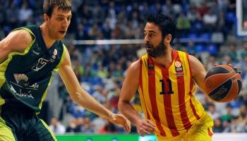 Euroliga: Barcelona y Unicaja arrancan como favoritos