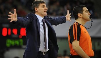 Barça, Madrid y Laboral Kutxa, a la caza del Valencia Basket