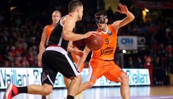 El Valencia Basket 'te invita' a hacer historia en Manresa