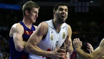 Barcelona vs Real Madrid: con Doellman en la retina y el futuro de la Euroliga en juego