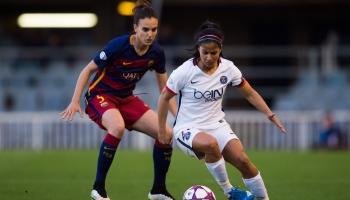 PSG vs Barcelona (femenino): oportunidad de oro para hacer historia en Europa