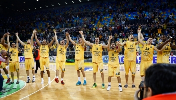 Gran Canaria vs Galatasaray: 40 minutos para soñar con otra final europea