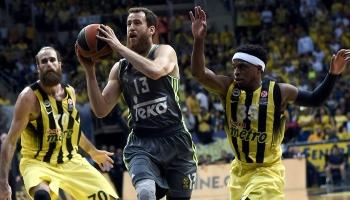 Euroliga (playoffs): una cara y dos cruces para los españoles