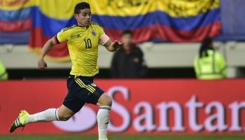 Perú vs Colombia: ¿cuánto vale el matagigantes?